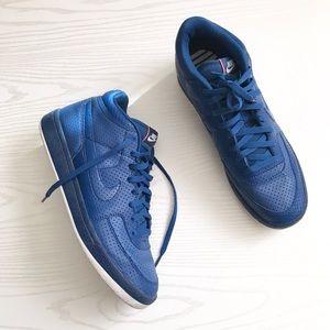 Men's Nike Challenge Mid Gym Sneakers 616282 400
